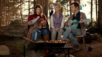 Alka-Seltzer Heartburn Relief Gummies TV Spot, 'Campfire' - Thumbnail 1