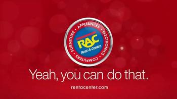 Rent-A-Center Memorial Day Sale TV Spot, 'Do That' - Thumbnail 9
