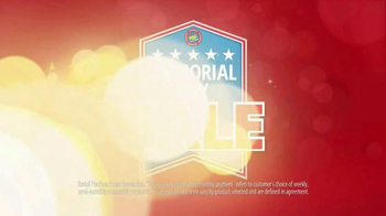 Rent-A-Center Memorial Day Sale TV Spot, 'Do That' - Thumbnail 3