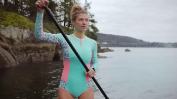 Garmin vívoactive HR TV Spot, 'Wear This' - Thumbnail 3