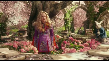 Alice Through The Looking Glass - Alternate Trailer 48