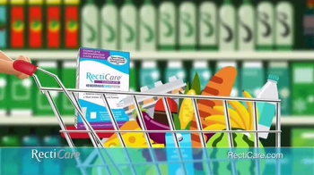 Recticare Complete TV Spot, 'Two Effective Medications' - Thumbnail 5