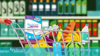 Recticare Complete TV Spot, 'Two Effective Medications' - Thumbnail 6