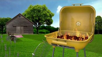 Outback Steakhouse TV Spot, 'Discovery Channel: Backyard BBQ'