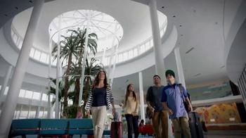 Universal Orlando Resort TV Spot, 'Two Theme Parks' Song by KONGOS - Thumbnail 4