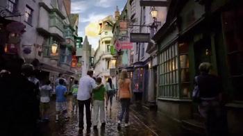 Universal Orlando Resort TV Spot, 'Two Theme Parks' Song by KONGOS - Thumbnail 6