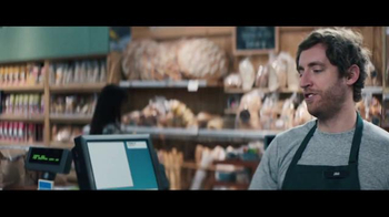 American Express TV Spot, 'Tina Fey Living the Dream at the Supermarket' - Thumbnail 2