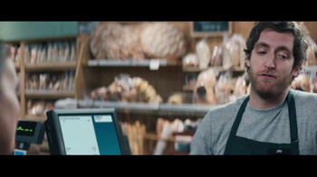 American Express TV Spot, 'Tina Fey Living the Dream at the Supermarket' - Thumbnail 4