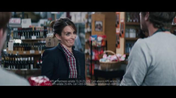 American Express TV Spot, 'Tina Fey Living the Dream at the Supermarket' - Thumbnail 6