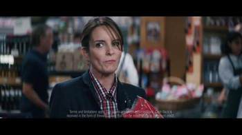 American Express TV Spot, 'Tina Fey Living the Dream at the Supermarket' - Thumbnail 8