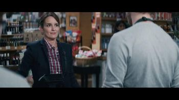 American Express TV Spot, 'Tina Fey Living the Dream at the Supermarket' - 1394 commercial airings