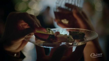 Chinet TV Spot, 'Invite' - Thumbnail 2
