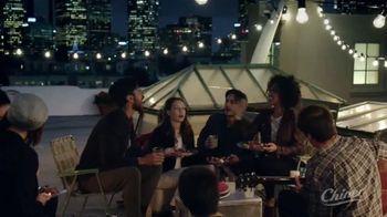 Chinet TV Spot, 'Invite'