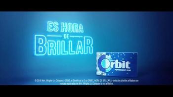 Orbit TV Spot, 'Penalty Taker Girl' [Spanish] - Thumbnail 9