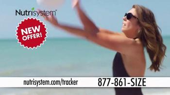 Nutrisystem Turbo10 TV Spot, 'Activity Tracker: Energy' - Thumbnail 1