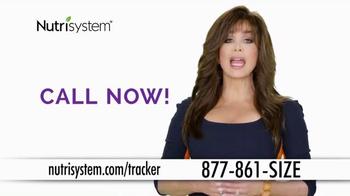 Nutrisystem Turbo10 TV Spot, 'Activity Tracker: Energy' - Thumbnail 10
