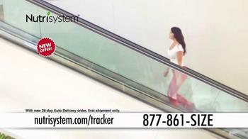 Nutrisystem Turbo10 TV Spot, 'Activity Tracker: Energy' - Thumbnail 5