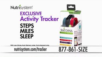Nutrisystem Turbo10 TV Spot, 'Activity Tracker: Energy' - Thumbnail 6