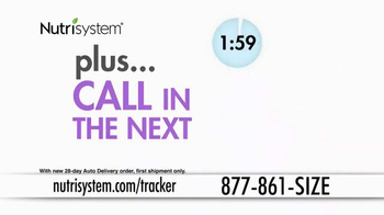 Nutrisystem Turbo10 TV Spot, 'Activity Tracker: Energy' - Thumbnail 9