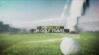 Golfbreaks.com TV Spot, 'The Emerald Isle' - Thumbnail 2