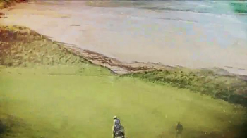 Golfbreaks.com TV Spot, 'The Emerald Isle' - Thumbnail 5