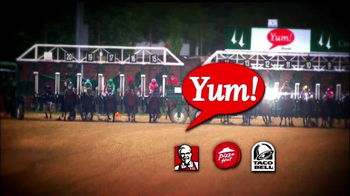 Yum! Brands TV Spot, '2016 Kentucky Derby'