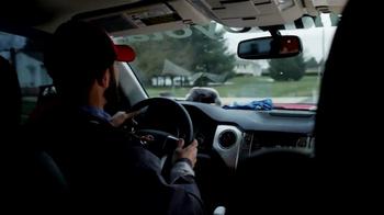 Toyota Tundra TV Spot, 'Competetive Desire' Featuring Michael Iaconelli - Thumbnail 4