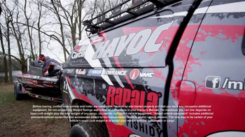 Toyota Tundra TV Spot, 'Competetive Desire' Featuring Michael Iaconelli - Thumbnail 6