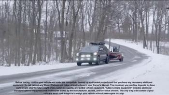 Toyota Tundra TV Spot, 'Bass Master' Featuring Kevin VanDam - Thumbnail 1
