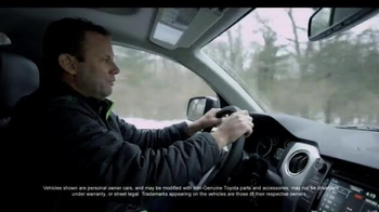 Toyota Tundra TV Spot, 'Bass Master' Featuring Kevin VanDam - Thumbnail 3