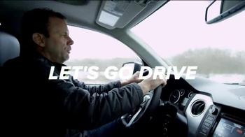 Toyota Tundra TV Spot, 'Bass Master' Featuring Kevin VanDam - Thumbnail 6