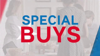 Ashley Homestore Memorial Day Sale TV Spot, 'Special Buys' - Thumbnail 3