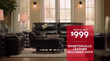 Ashley Homestore Memorial Day Sale TV Spot, 'Special Buys' - Thumbnail 4