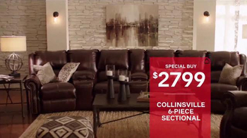 Ashley Homestore Memorial Day Sale TV Spot, 'Special Buys' - Thumbnail 6