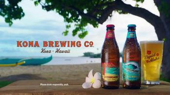 Kona Brewing Company TV Spot, 'FOMO' - Thumbnail 5