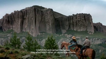 Harvoni TV Spot, 'I Am Ready' - Thumbnail 4