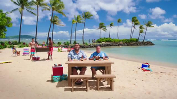 Kona Brewing Company TV Spot, 'Itself'
