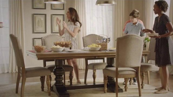 Ashley Furniture Homestore Memorial Day Sale TV Spot, 'Stylish Sofa' - Thumbnail 1