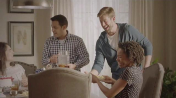 Ashley Furniture Homestore Memorial Day Sale TV Spot, 'Stylish Sofa' - Thumbnail 5