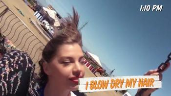 Malibu Rum TV Spot, 'A Malibu Day' Song by Major Lazer, Nyla & Fuse ODG - Thumbnail 3