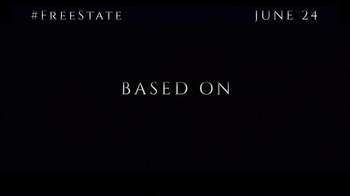 Free State of Jones - Alternate Trailer 2