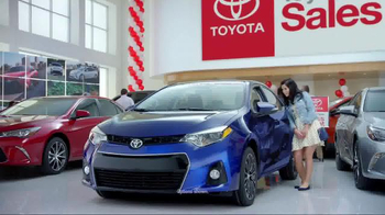 Toyota Time Sales Event TV Spot, '2016 Sienna' - Thumbnail 2