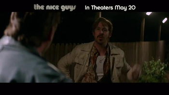 The Nice Guys - Alternate Trailer 36