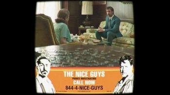 The Nice Guys - Alternate Trailer 32