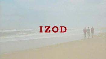 Izod TV Spot, 'By the Pier' - Thumbnail 8