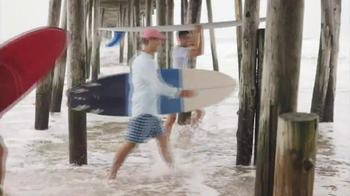 Izod TV Spot, 'By the Pier' - Thumbnail 3
