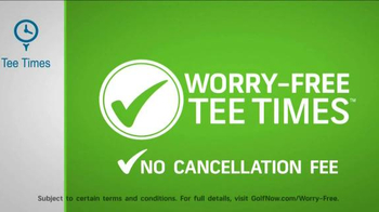 GolfNow App TV Spot, 'Get It All for Free' - Thumbnail 2