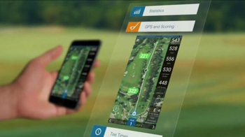GolfNow App TV Spot, 'Get It All for Free' - Thumbnail 7