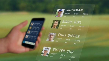 GolfNow App TV Spot, 'Get It All for Free' - Thumbnail 8