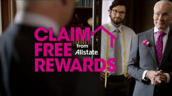 Allstate TV Spot, 'Tailor' Featuring Tim Gunn - Thumbnail 8